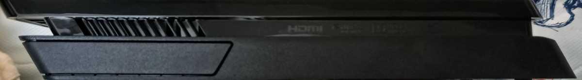 送料無料 即決 中古 PS4 PlayStation4 プレステ4 1TB 本体のみ ソニーショップ限定 CUH-2100B 龍が如く 極2 Edition 限定モデル 動作確認済