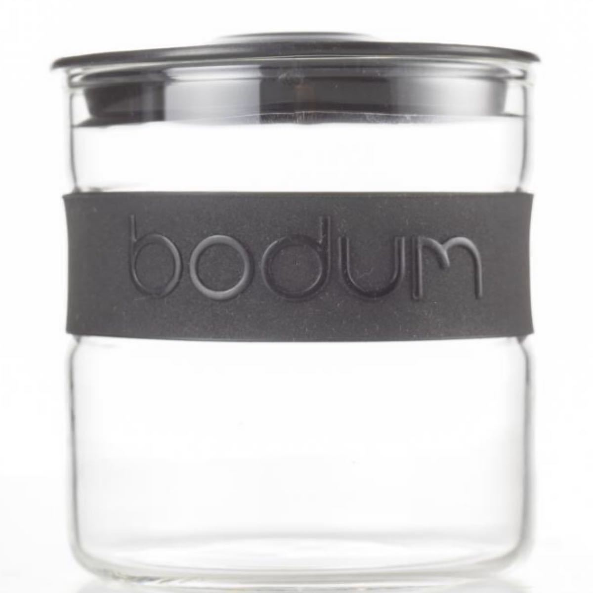 ボダム コーヒーグラインダー BODUM BISTRO COFFEE GRNDR 黒