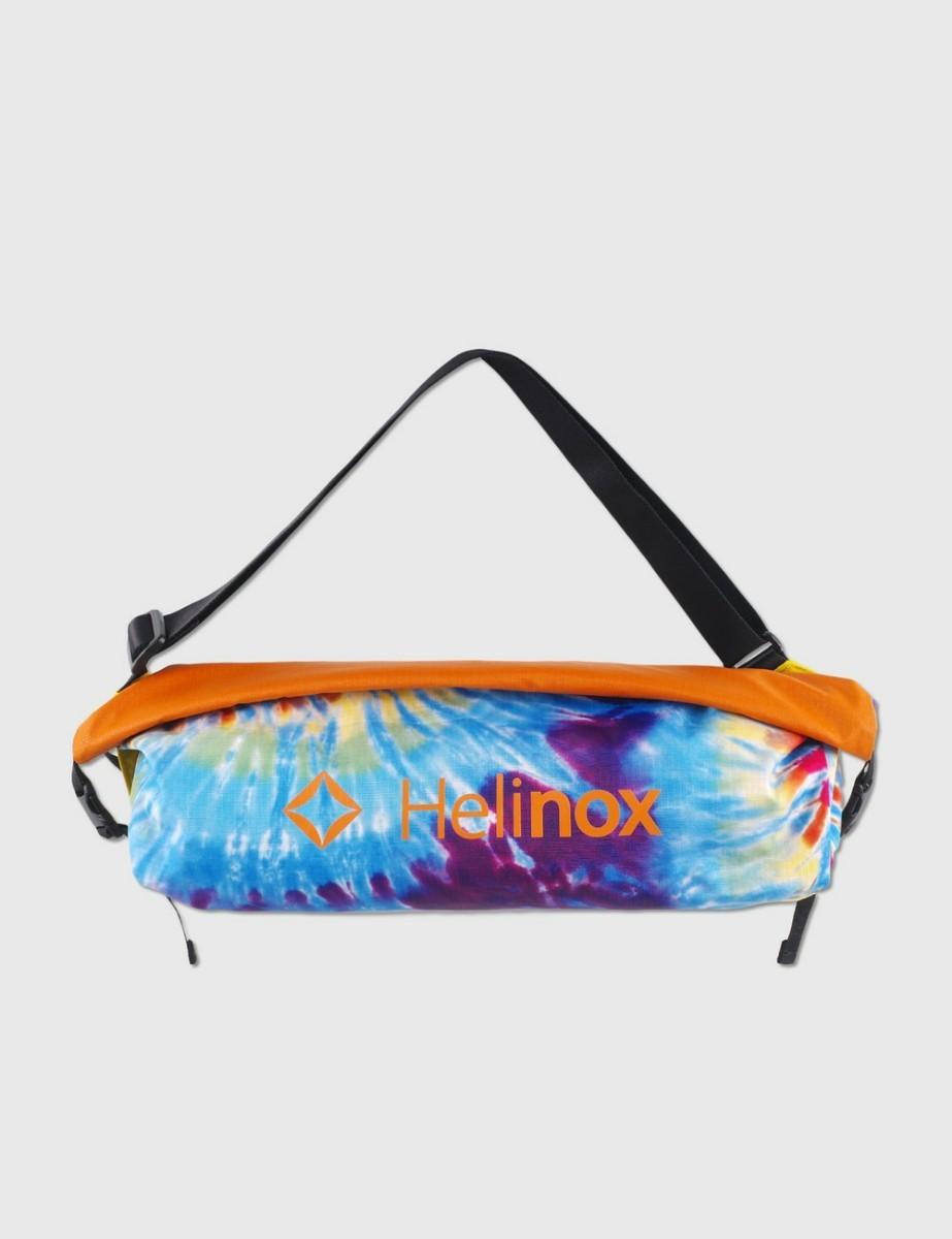 Helinox フェスティバルチェア タイダイ ヘリノックス アウトドア キャンプ  未使用