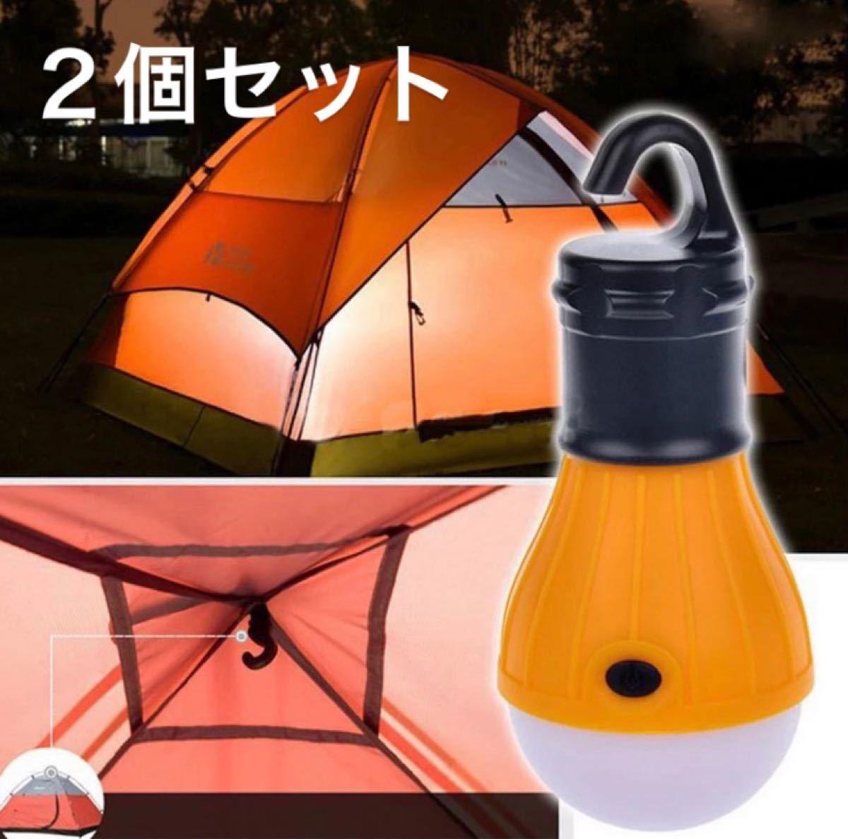 ミニポータブルランタンテントLEDライトランプ防水ぶら下げフック懐中電灯キャンプ