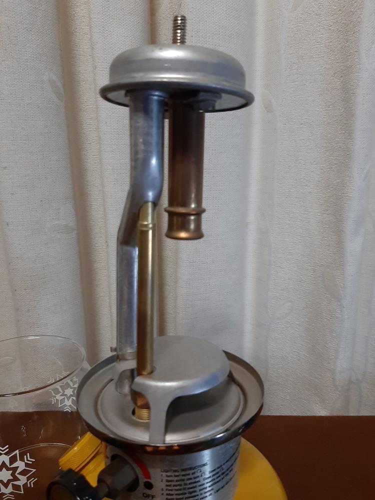 【未使用】コールマンシーズンズランタン2007 2006年9月製 21060760