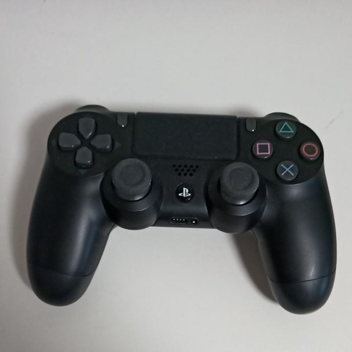 PS4本体 Slim ジェット・ブラック 500GB SONY ソニー PlayStation4 プレステ4 CUH-2000A