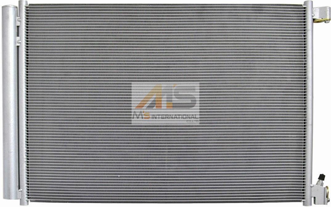 【M's】W222 W217 Sクラス セダン クーペ (2013y-2020y) 純正品 エアコンコンデンサー / 正規品 ACコンデンサー 0995001854 0995002154_画像1