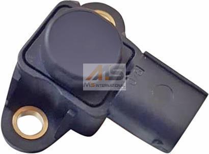 【M's】ベンツ AMG W222 W217 S600 S65 / R231 SL65 (純正OEM) インテーク プレッシャーセンサー / メルセデス 008-153-0228 0081530228_画像1