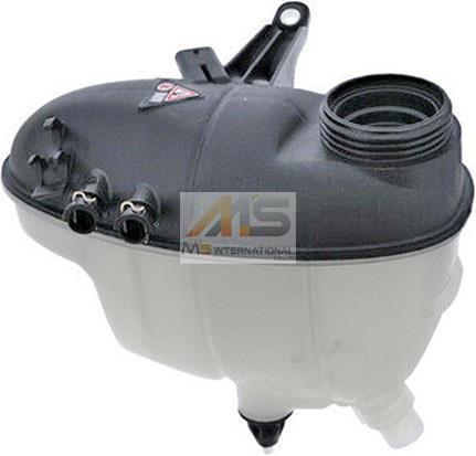 【M's】W222 W217 ベンツ Sクラス (2013y-) 優良社外品 ラジエーター サブタンク // メルセデス ベンツ AMG 222-500-0849 2225000849_画像1