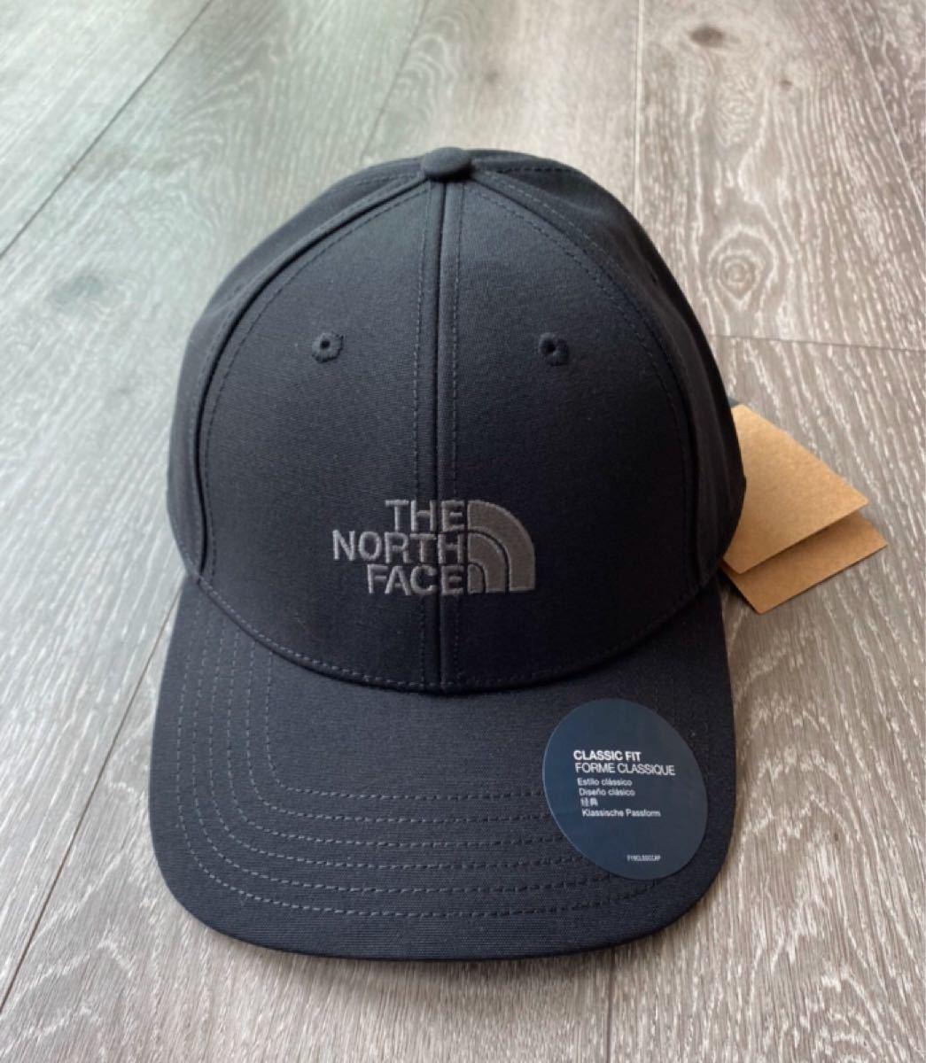 ザ ノースフェイス キャップ 66クラシックハット 新品 正規品 ブラック ノースフェイスキャップ THE NORTH FACE