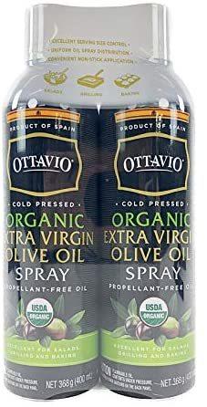 OTTAVIO Extra Virgin Olive Oil オッタビオ オーガニック エクストラバージンオリーブオイル クッキ_画像1