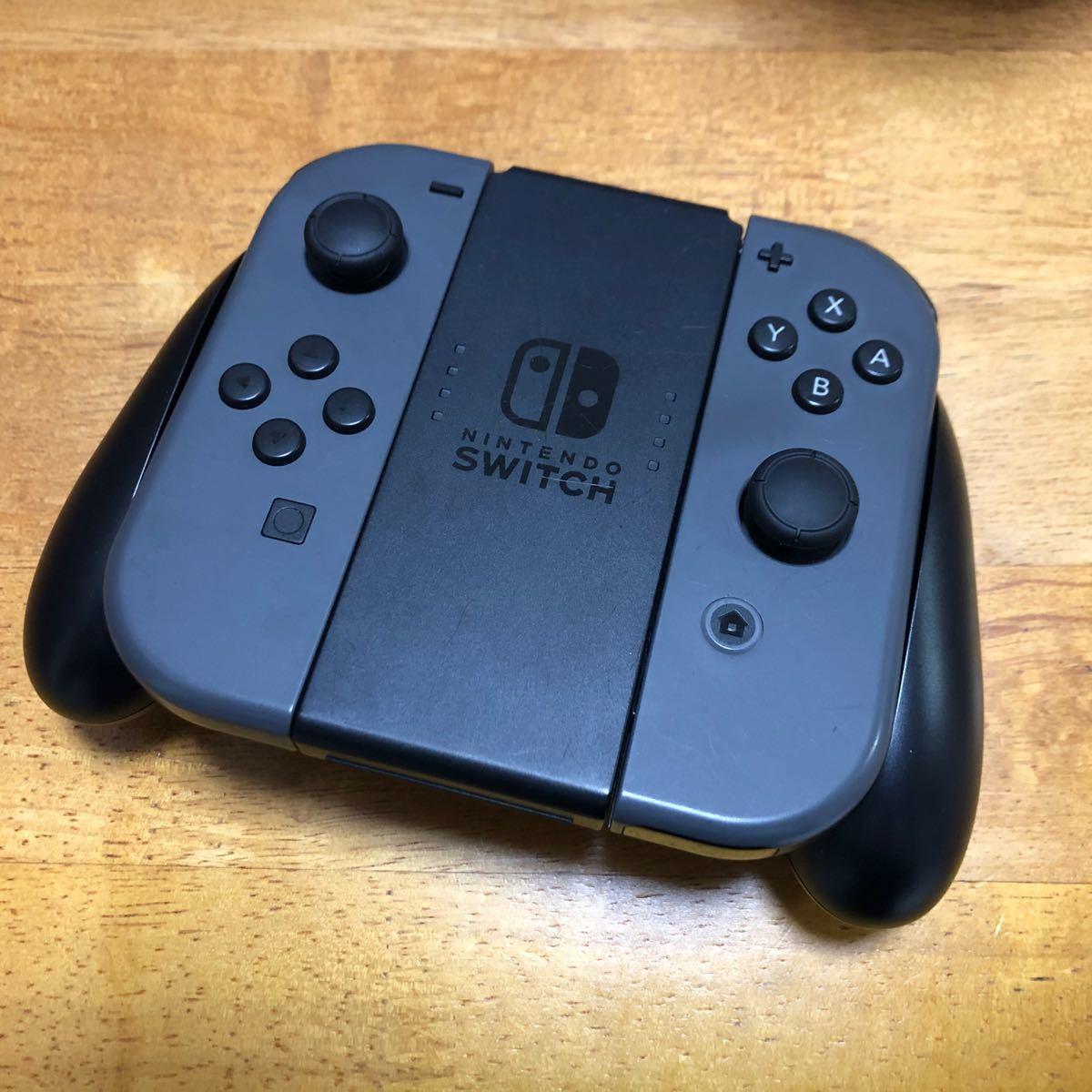 Nintendo Switch ジョイコン Joy-Con (L)(R)
