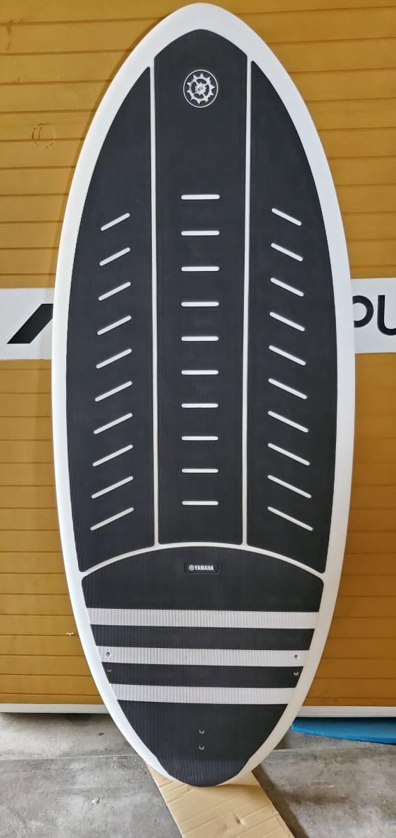 「※ラスト2本※ 新着情報!! YMUS直輸入品 YAMAHA WAKE SURF BOARDS BOSS HOSS限定品!!」の画像1