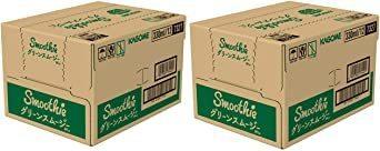 新品カゴメ 野菜生活100 Smoothie グリーンスムージーMix 330ml ×24本 砂糖・甘味料・増粘C17K_画像9