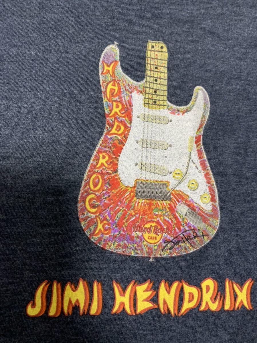 ハードロックカフェ ジミヘン Tシャツ メンズ レディース ジミヘンドリックス Jimi Hendrix JimiHendrix HardRock CAFE