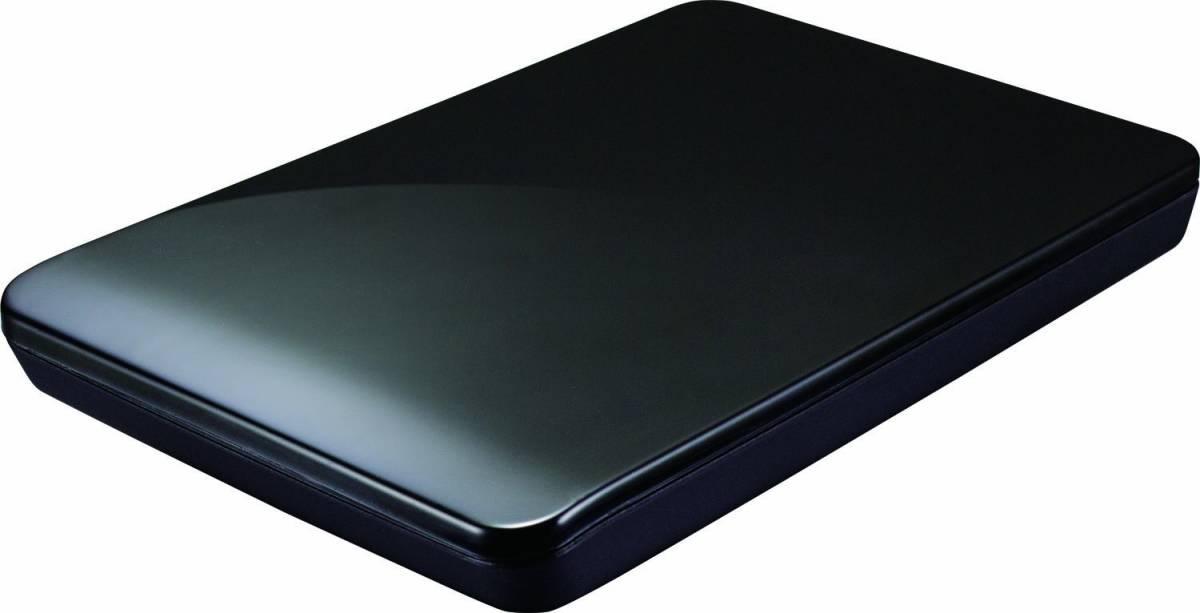 玄人志向 STANDARDシリーズ 2.5インチHDDケース SATA接続 USB3.0/2.0対応 GW2.5CR-U3 A435_画像1