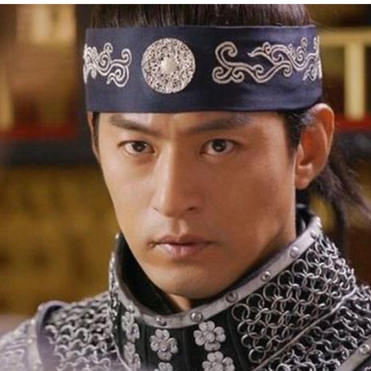 【 奇皇后】 Blu-ray3枚組  全51話   チ・チャンウク主演他   韓国ドラマ  日本語吹き替えあり