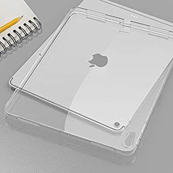 10.9-clear iPad Air 4インチ 2020 透明 ケース アイパッド 10.9 インチ クリア 極薄 耐衝撃 落_画像7