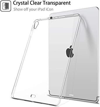 10.9-clear iPad Air 4インチ 2020 透明 ケース アイパッド 10.9 インチ クリア 極薄 耐衝撃 落_画像8