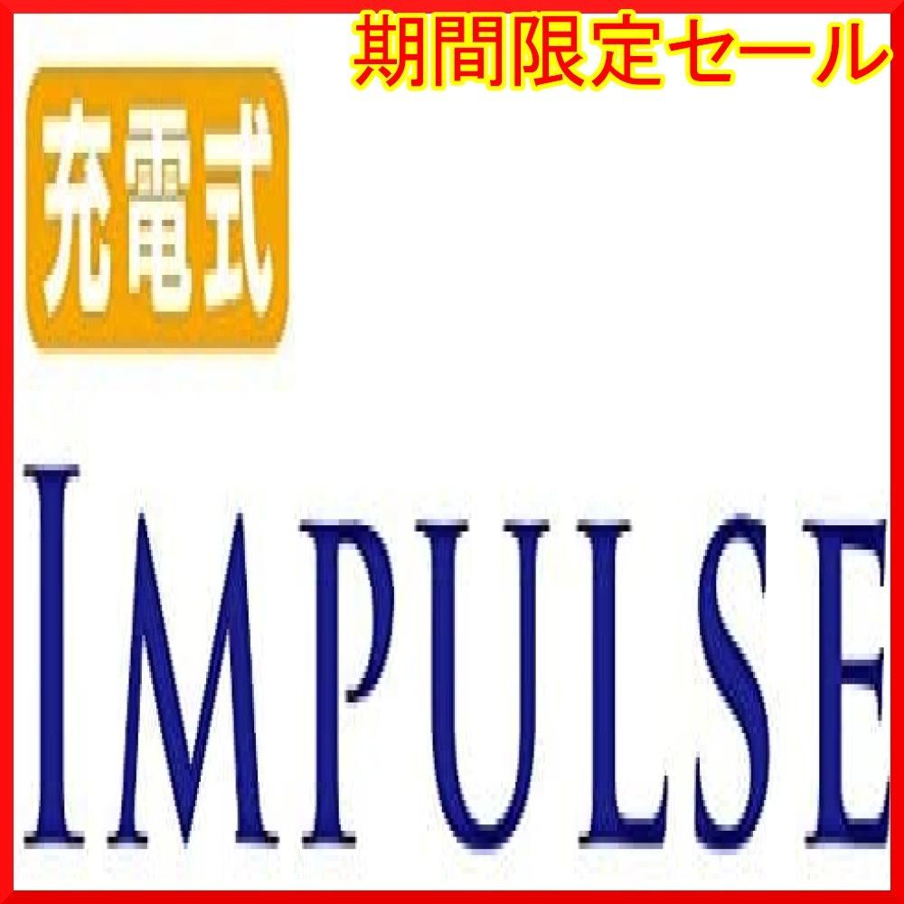 TOSHIBA ニッケル水素電池 充電式IMPULSE 高容量タイプ 単3形充電池(min.2,400mAh) 4本 TNH-3_画像5