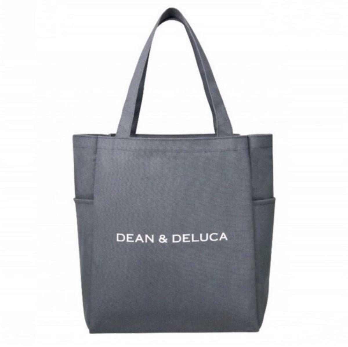 DEAN&DELUCA ディーンアンドデルーカ トートバッグ オトナミューズ エコバッグ