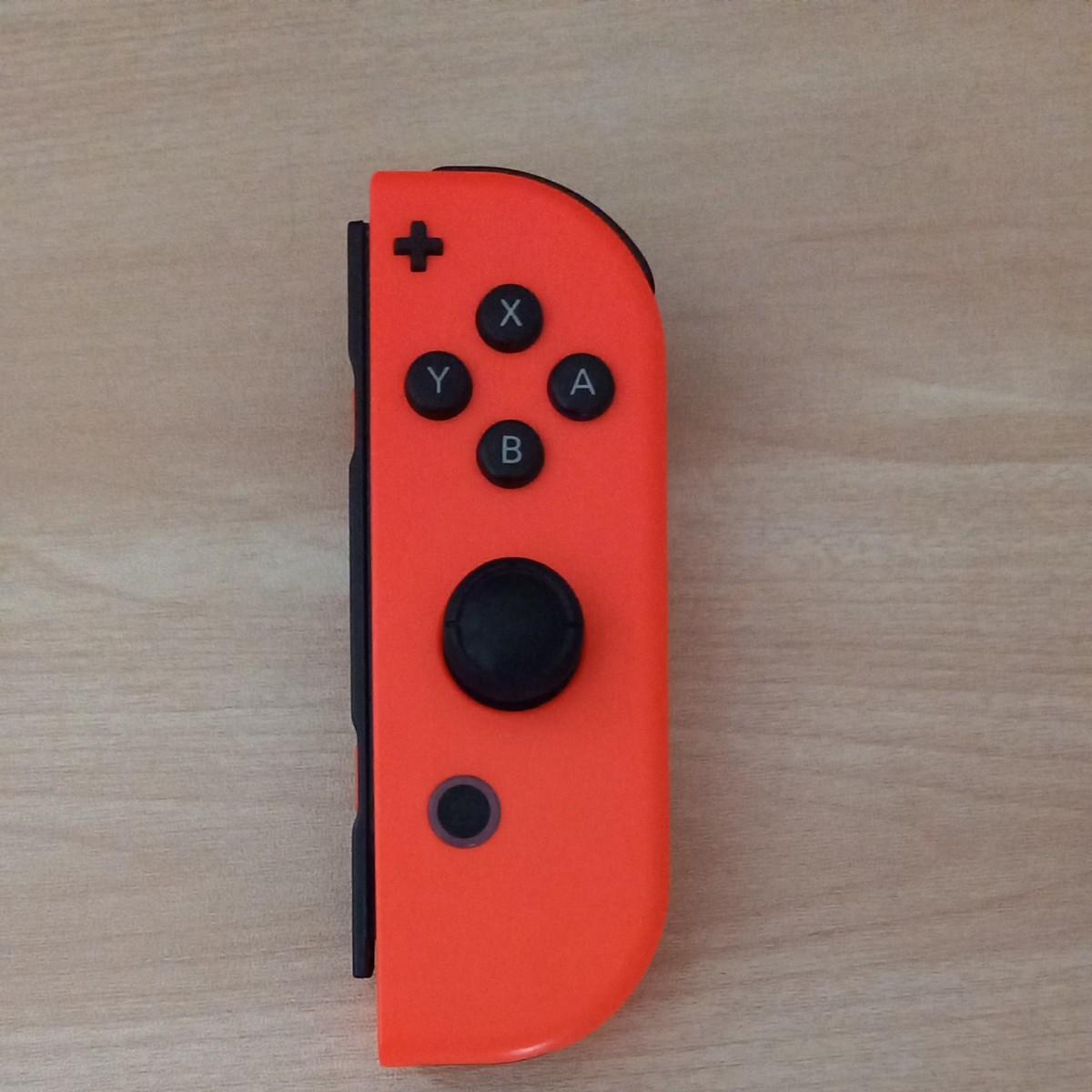 Nintendo Switch ジョイコン Joy-Con(R) 右