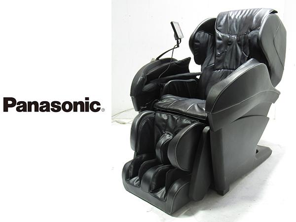 ■DM1■美品■Panasonic■60万■『リアルプロ』■EP-MA100■マッサージチェア■液晶パネルリモコン■ヒーター搭載■