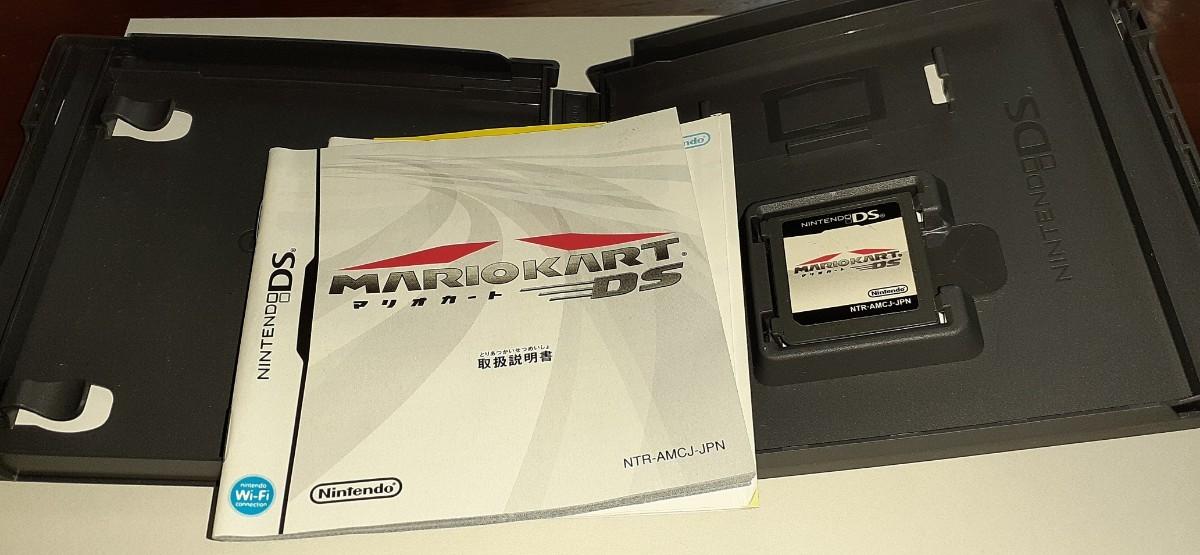 マリオカートDS 任天堂DSソフト