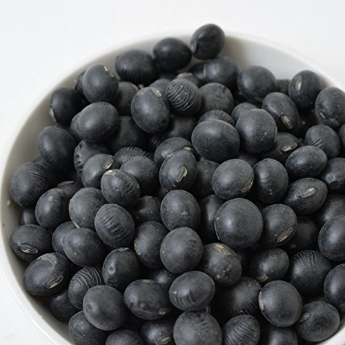 北海道産 黒豆 生 1kg 無添加 無塩 無植物油_画像1
