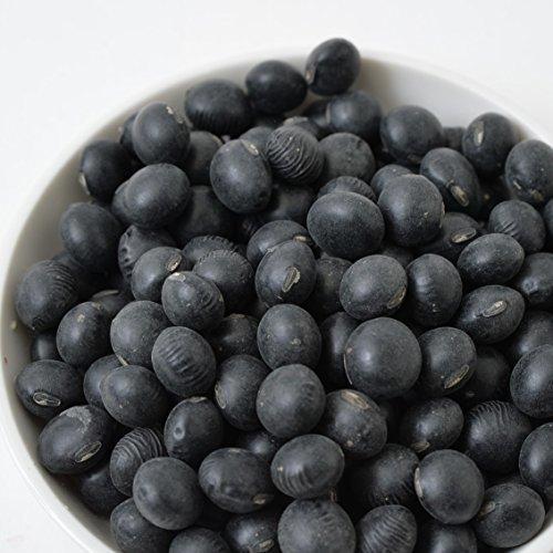 北海道産 黒豆 生 1kg 無添加 無塩 無植物油_画像4