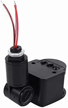 春歌周到 Qillu 赤外線センサースイッチ モーションセンサー検出スイッチ 人感センサー 自動 照明 屋外屋内 2-20_画像4