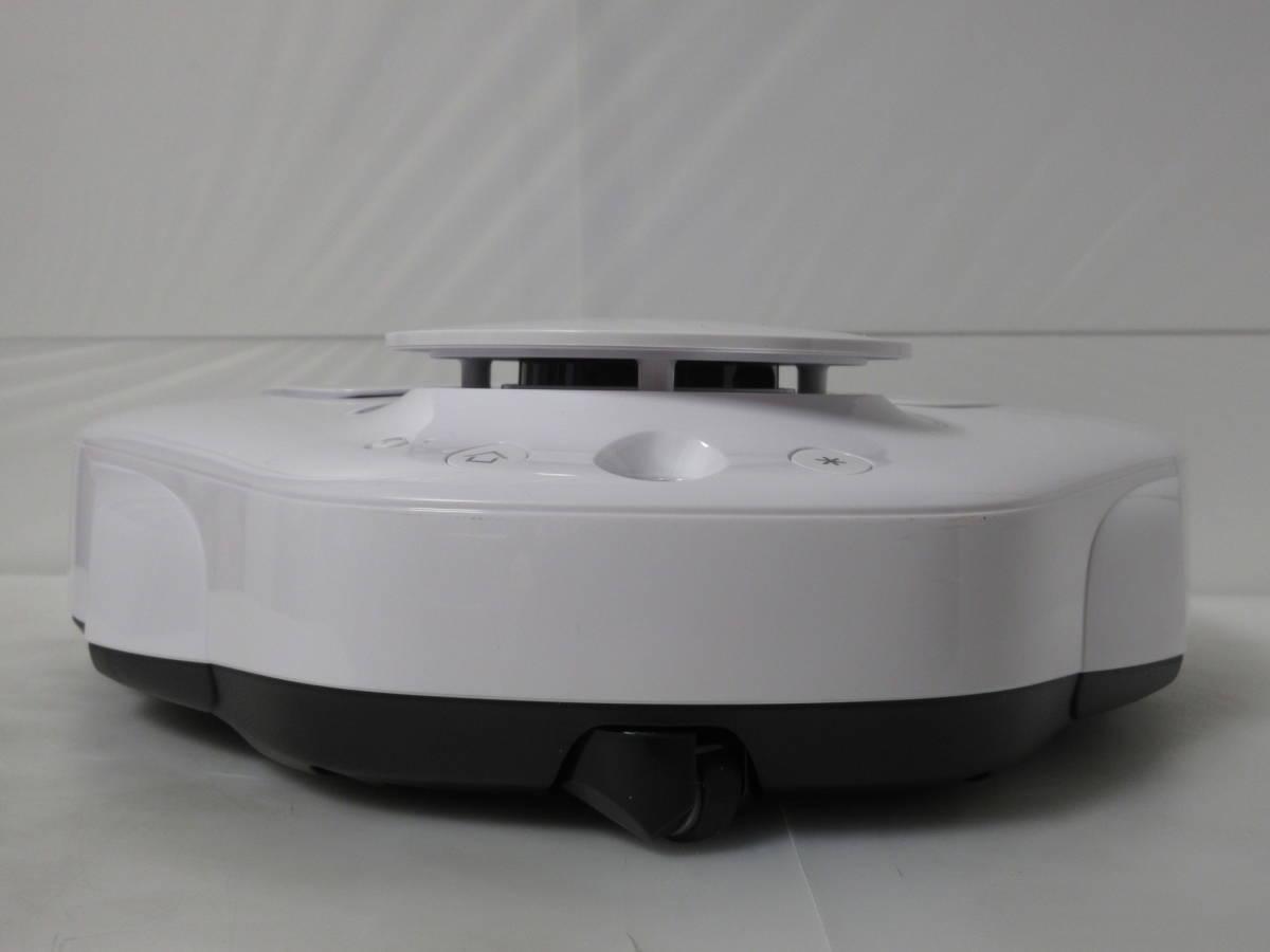 ★ パナソニック RULO MC-RSF600 展示使用品 レーザーSLAMを搭載したロボット掃除機(稼動面積約50畳)TZ_画像4