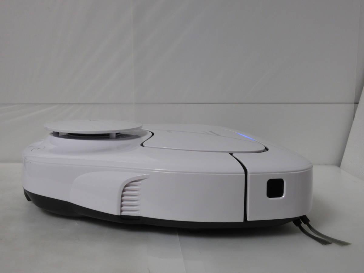 ★ パナソニック RULO MC-RSF600 展示使用品 レーザーSLAMを搭載したロボット掃除機(稼動面積約50畳)TZ_画像5