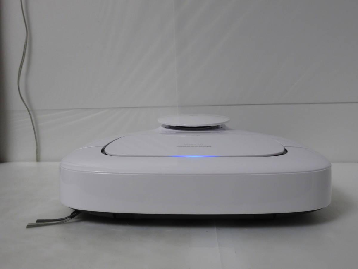★ パナソニック RULO MC-RSF600 展示使用品 レーザーSLAMを搭載したロボット掃除機(稼動面積約50畳)TZ_画像6