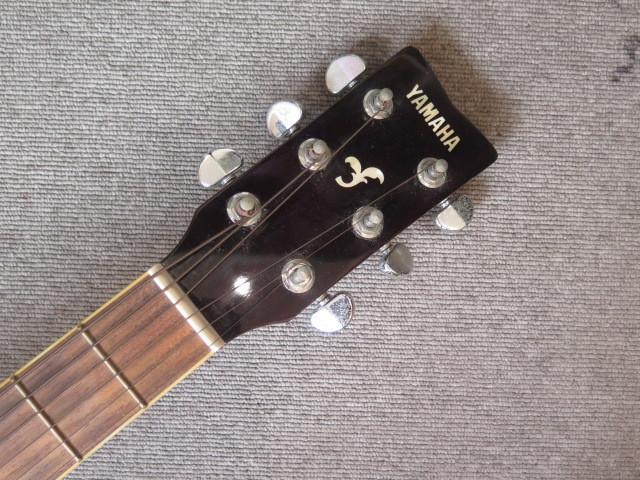 ◇#YAMAHA ヤマハ アコースティックギター FS720S_画像4