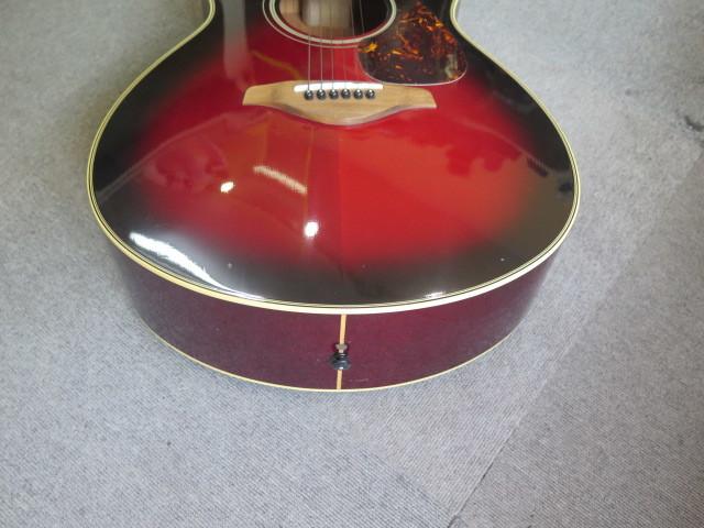 ◇#YAMAHA ヤマハ アコースティックギター FS720S_画像5
