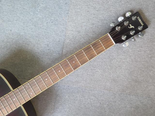 ◇#YAMAHA ヤマハ アコースティックギター FS720S_画像3