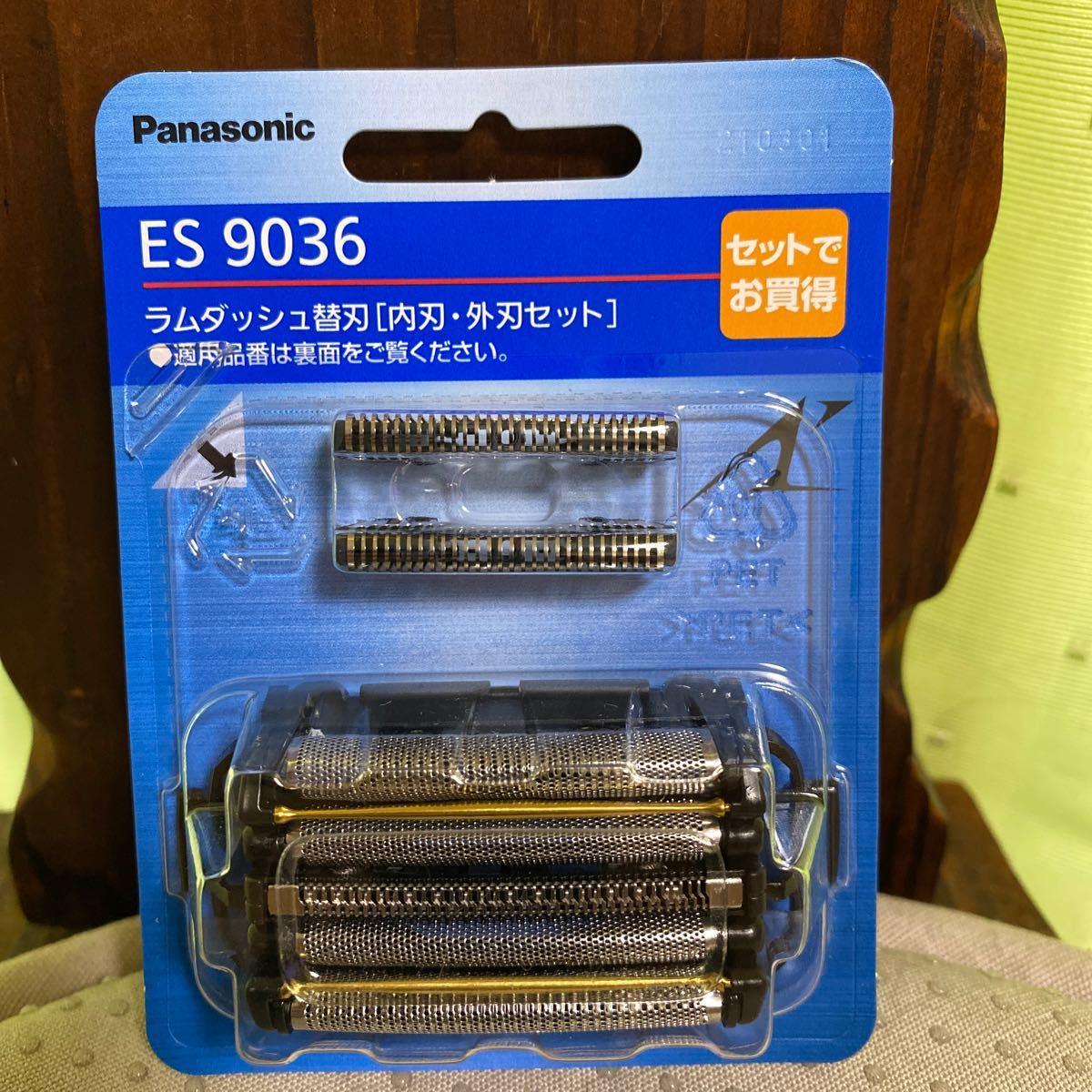 パナソニック シェーバー替刃 ES9036