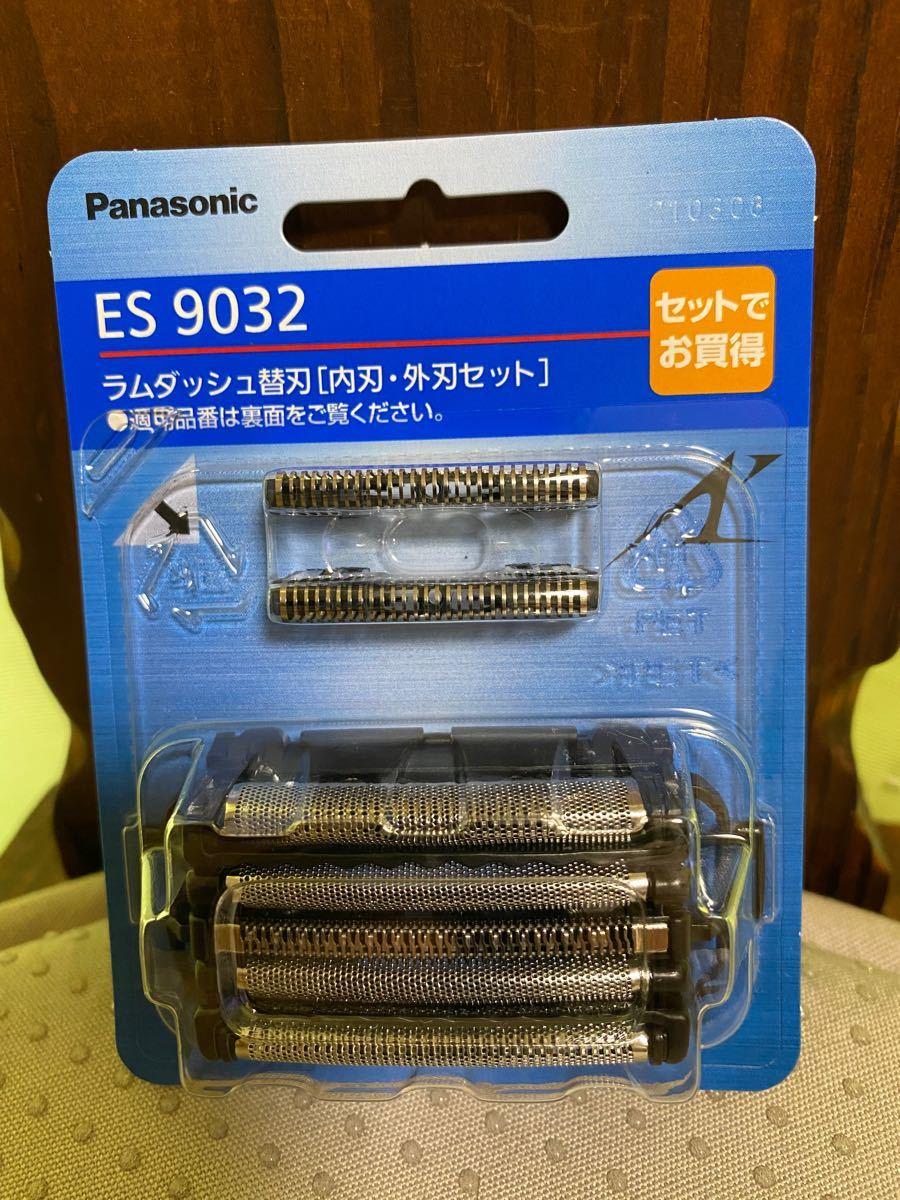 パナソニック シェーバー替刃 ES9032