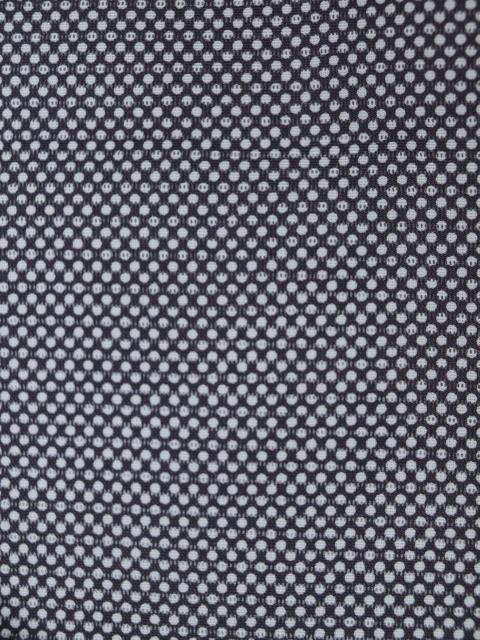 新品 1698 夏着物 大幅値下げ正絹お仕立て上がり江戸絽小紋 行儀柄 濃色系_画像6