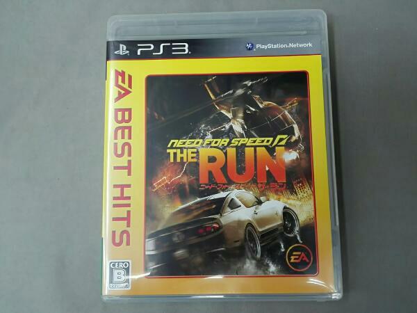 ニード・フォー・スピード ザ・ラン EA BEST HITS1