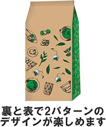 1) 120袋 伊藤園 エコティーバッグ おーいお茶 緑茶 (抹茶入り) 1.8g×120袋_画像2