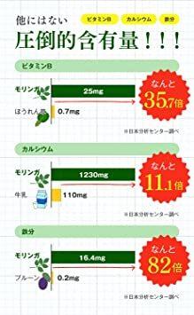 モリンガ100%サプリ 奇跡のモリンガ オーガニック 有機JAS 無農薬・無化学肥料 凝固剤・添加物不使用(1粒300mg&ti_画像8