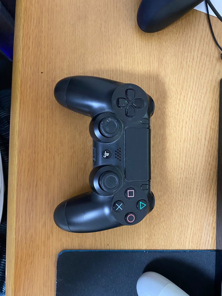 PS4 PS4コントローラー ソニー ワイヤレスコントローラー DUALSHOCK4 純正品 ジャンク
