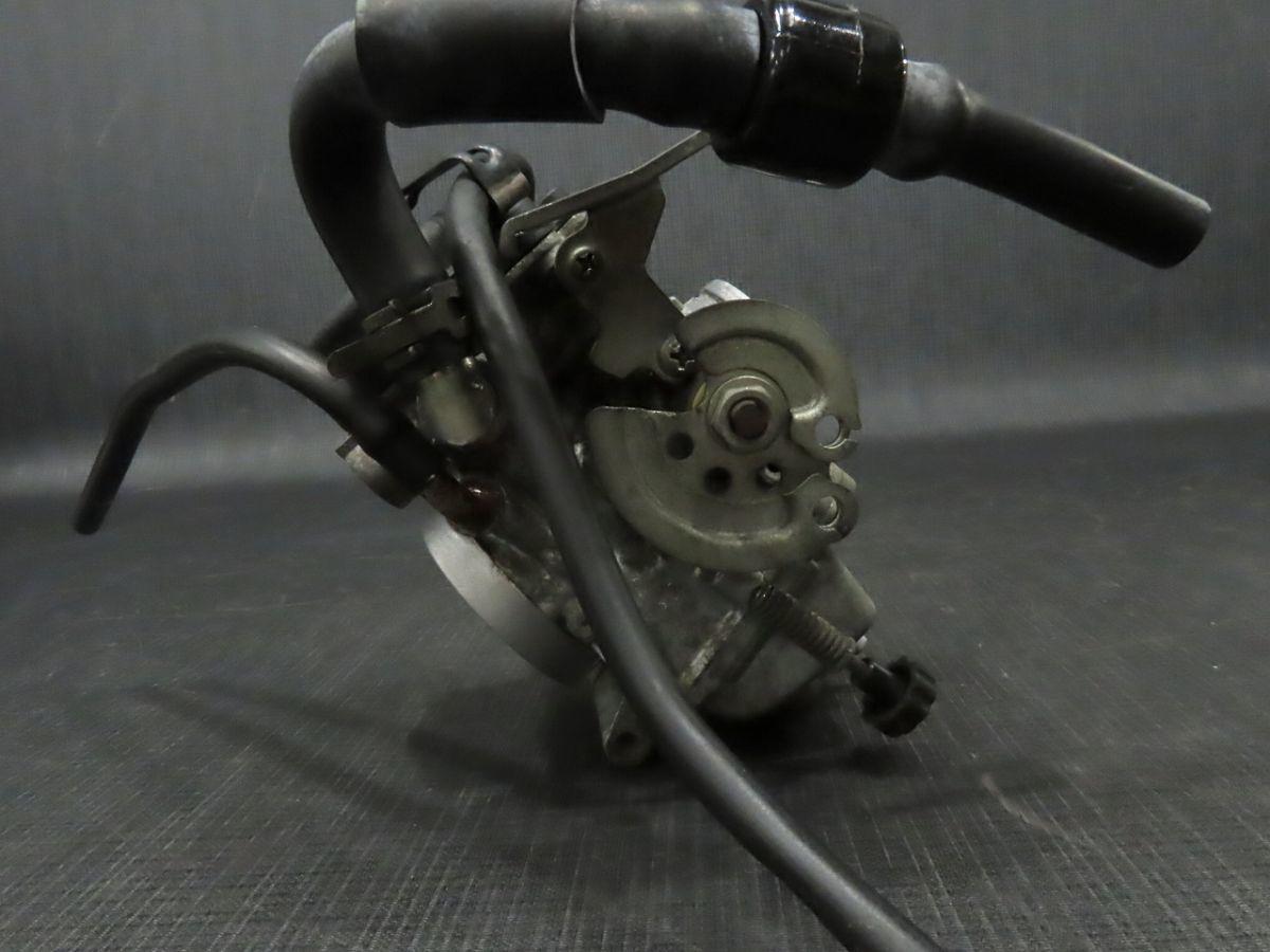 2001年 SR400 RH01J キャブレターASSY【060】 SR400-C-035_画像3
