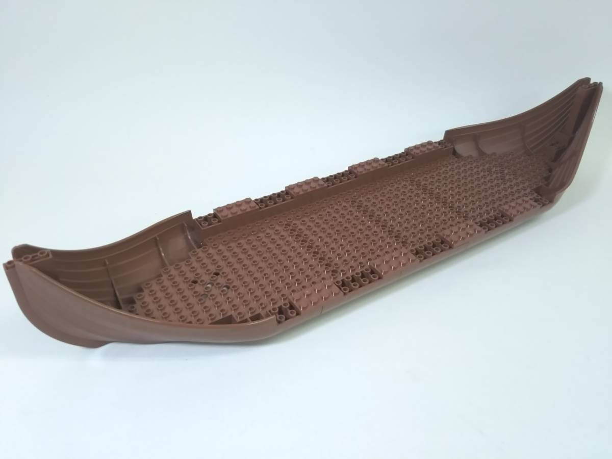 LEGO 船 基盤 パーツ_画像1