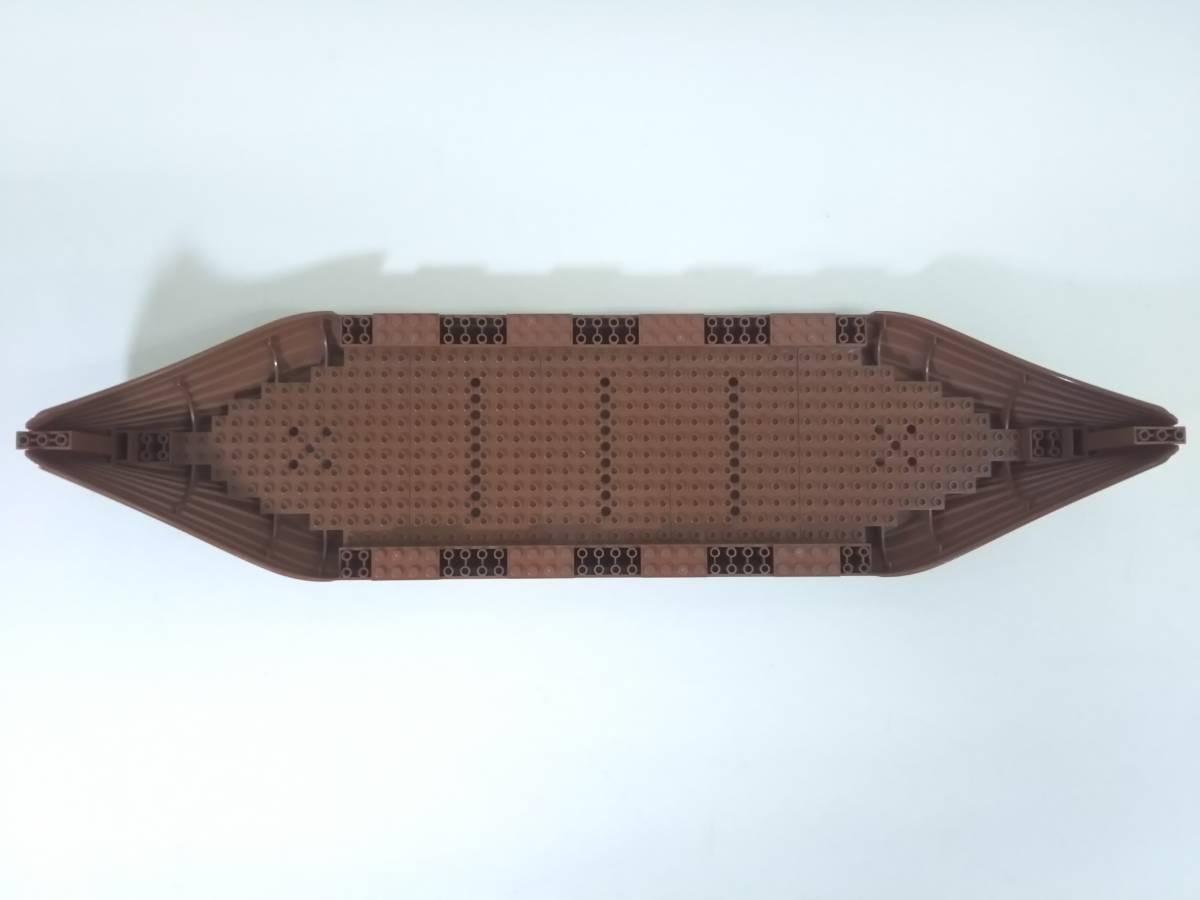 LEGO 船 基盤 パーツ_画像2