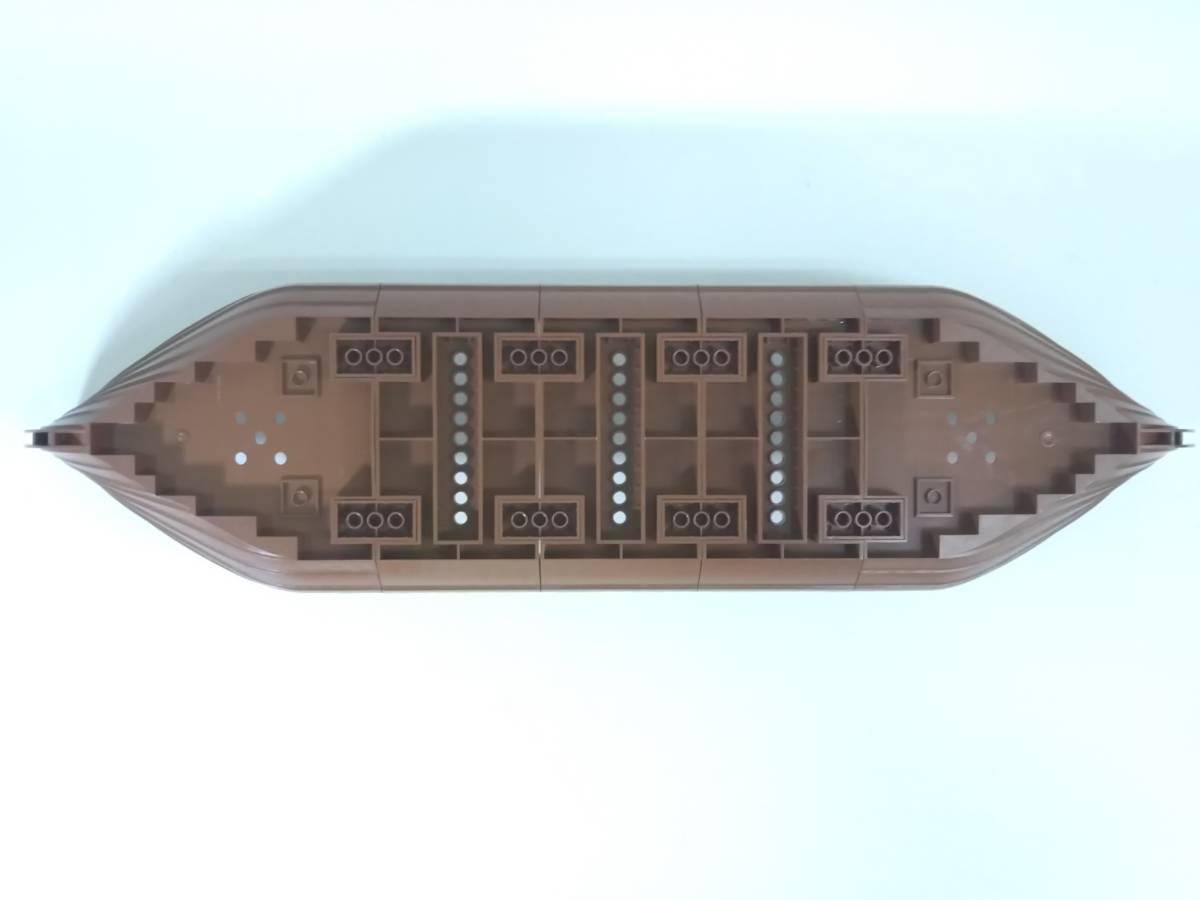 LEGO 船 基盤 パーツ_画像3