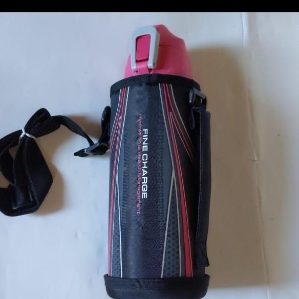 ステンレスボトル 水筒 真空断熱 スポーツボトル