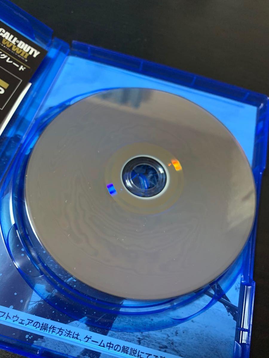 コールオブデューティ ワールドウォー2 WW2 PS4 ソフト プレイステーション4  CALL OF DUTY
