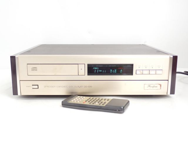 Accuphase CDプレーヤー DP-70V アキュフェーズ ◆ 61BB4-4