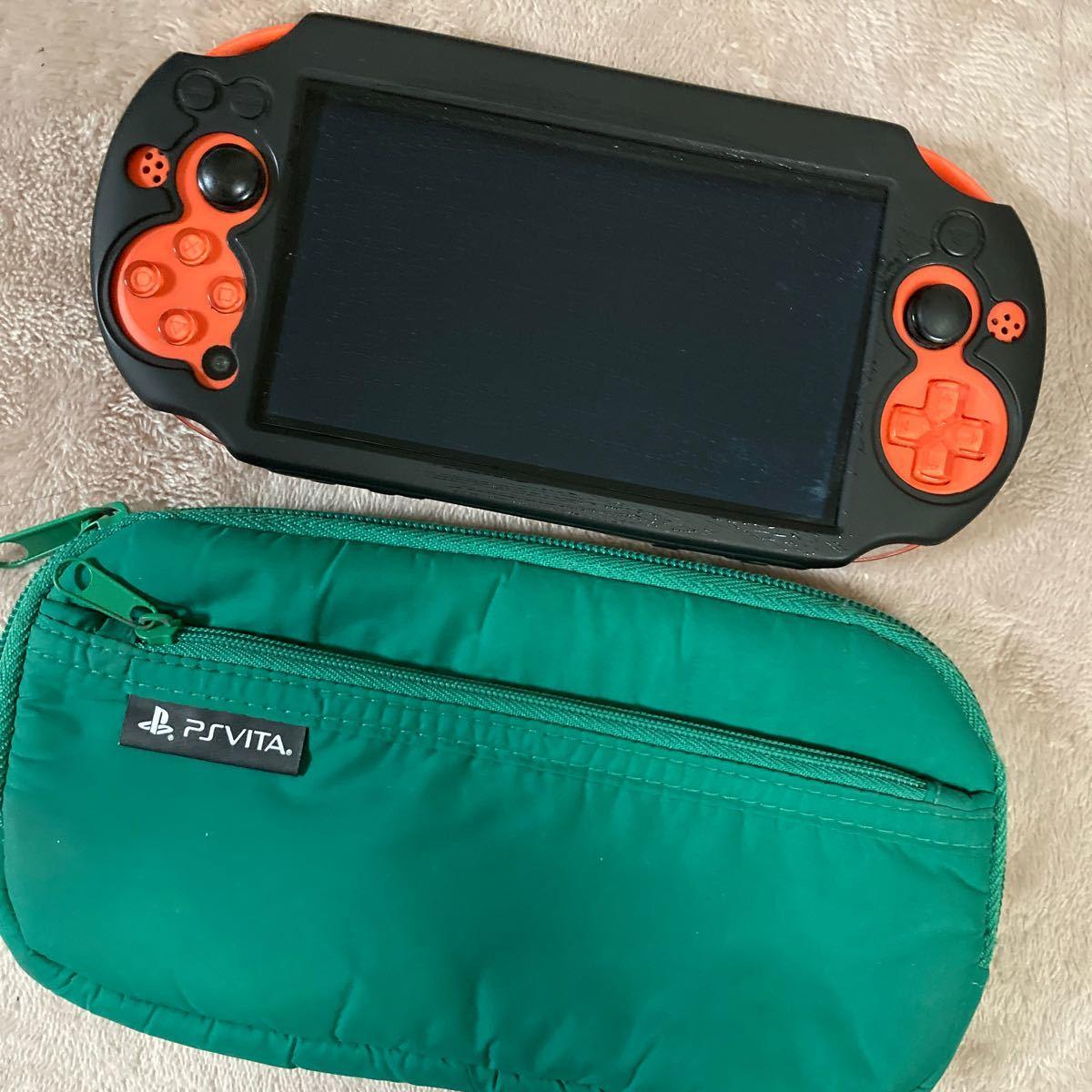 PlayStation Vita 本体 ジャンク