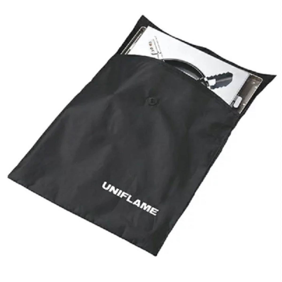 【値下げ中】ネイチャーストーブ ラージ 682982 ユニフレーム UNIFLAME 焚き火台