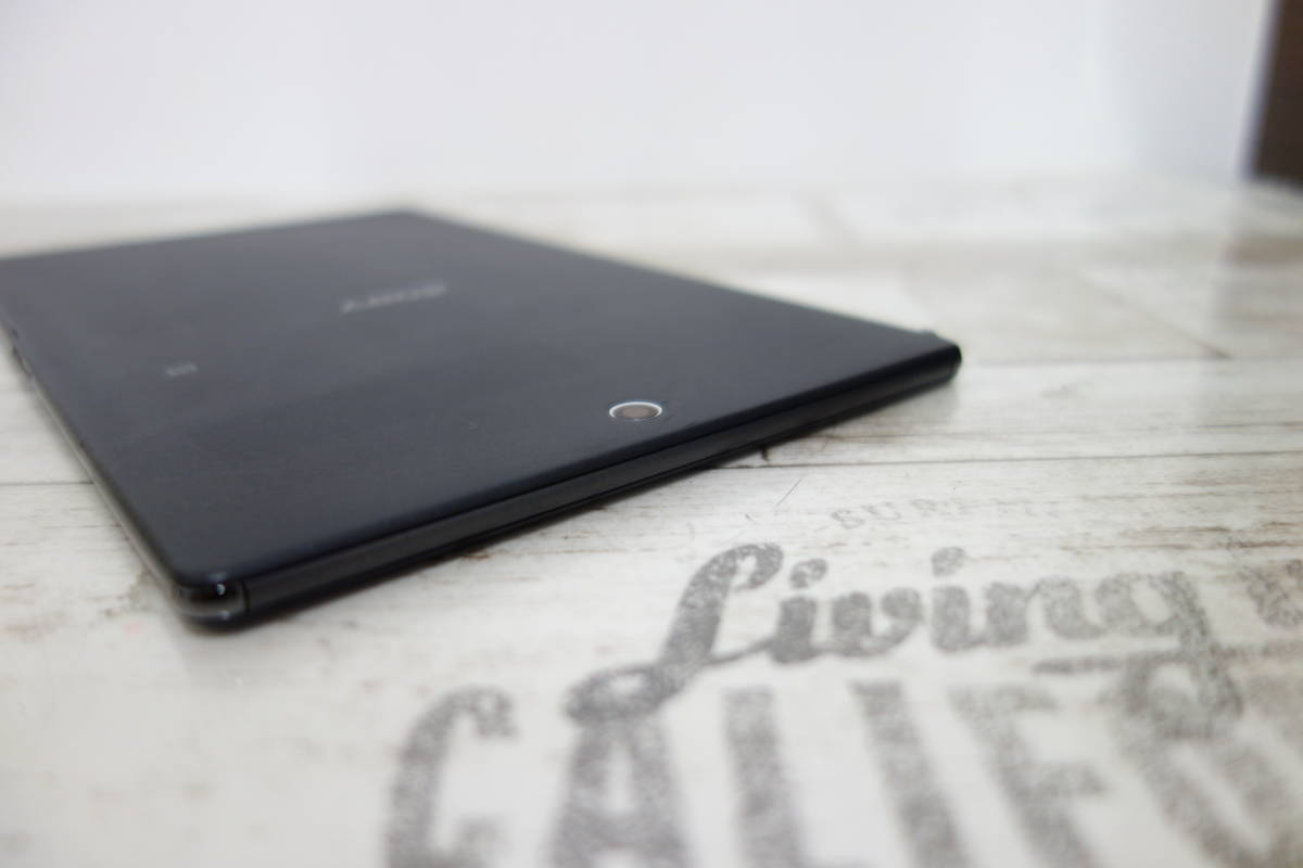 SIMフリー SONY Xperia Z3 Tablet Compact SGP621 LTEモデル タブレット_画像6